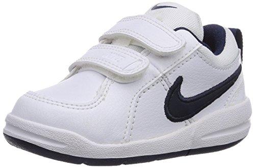 9368cd7b9 Nike Pico 4 (Tdv) - Zapatillas deportivas para niño