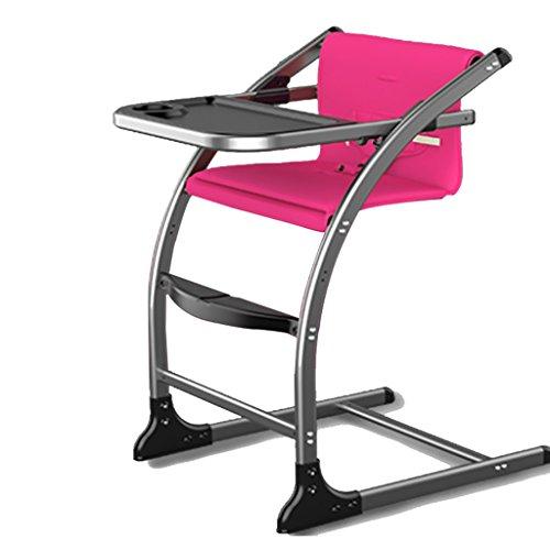 tronas bebe Cena silla de comedor para niños multifuncional silla de ...
