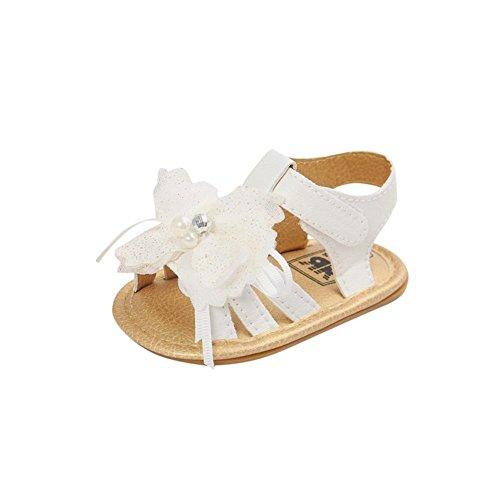 De Amlaiworld Perla Zapatos Bebé ❤️ Verano Cristal Sandalias QrWBoxdCe