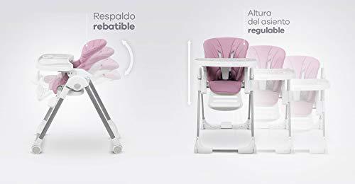 trona para bebe