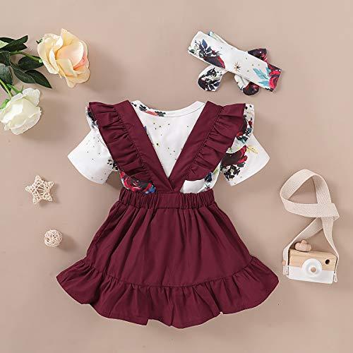 ropa de bebe niña