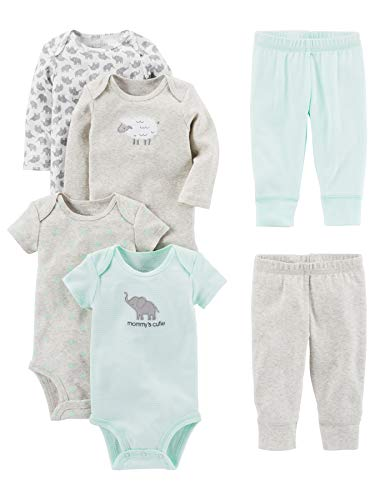 ropa de bebe niño