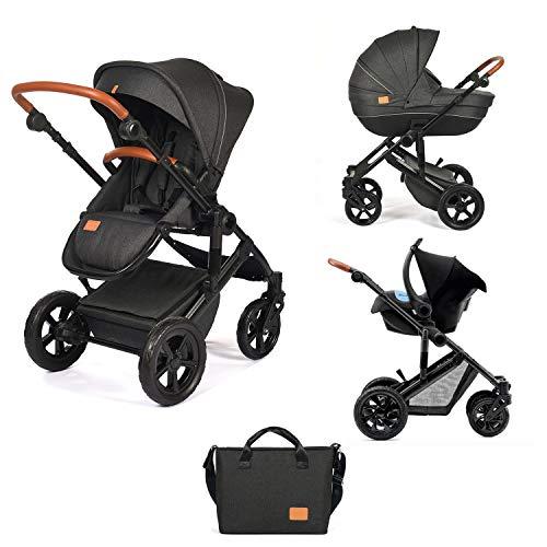 carritos para bebe